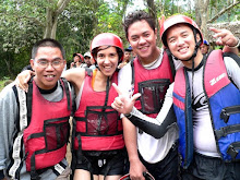 Pecojonians experience adventure in the natural wild, rugged countryside
