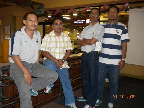 Team Bowling (L) KL