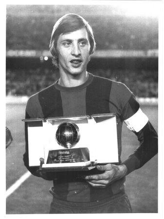 Johan Cruyff (1971)5