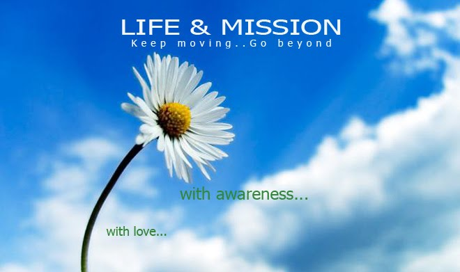 Life and Mission