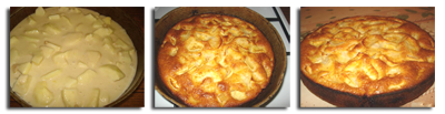 gatp6 Gâteau aux pommes