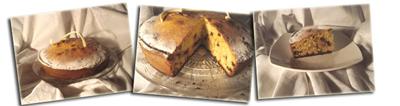 gpc5 Gâteau aux amandes et au chocolat
