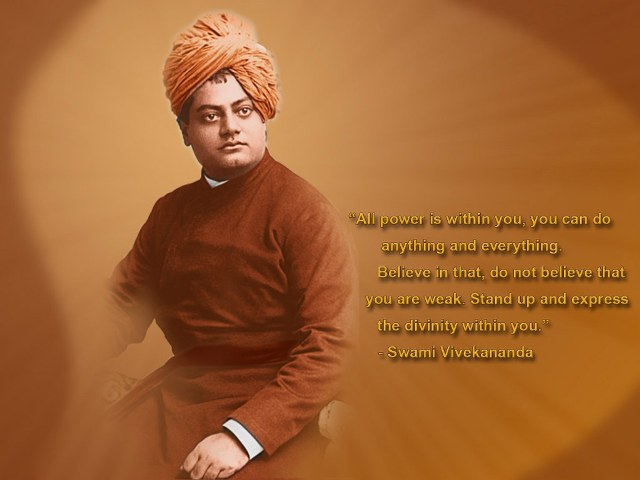 essay on 150th birthday of swami vivekananda Essay on swami vivekananda - forget about those sleepless nights working on your essay with our custom writing help let us help with your bachelor thesis all kinds of writing services & research papers.