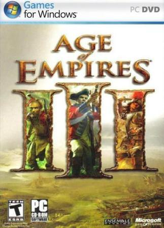 age of empires 3 for pc dvd cd rom aoe3 Download Age of Empires III Tradução PT BR