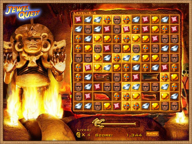 jewellery quest games
