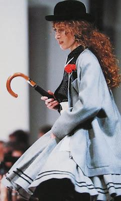 Betty Jackson, 1988
