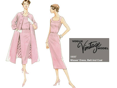 Vogue 8687
