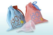 LadyCup®/PinkCup® - PVP 27€ - OFERTA DE LANZAMIENTO 24,50€