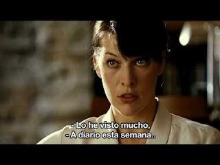 EL CUARTO CONTACTO (2009) NO MAMEN!! | Evileando! Que tu no Evileas??
