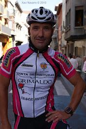 Santi Estragué