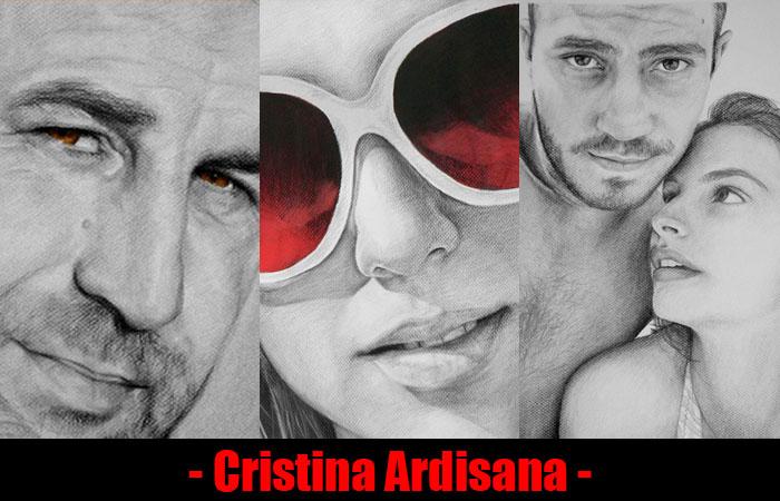 Encargos Cristina Ardisana