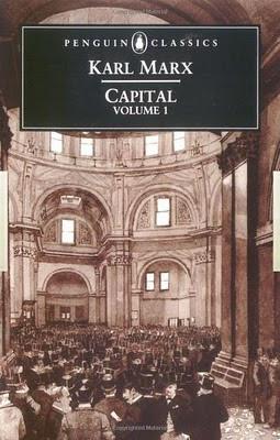 Karl marx domination of capital