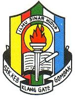 Logo Baru Sekolah