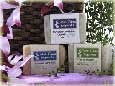 "<a href=""http://www.greatcakessoapworks.com/"">Handmade Natural Soap</a>"