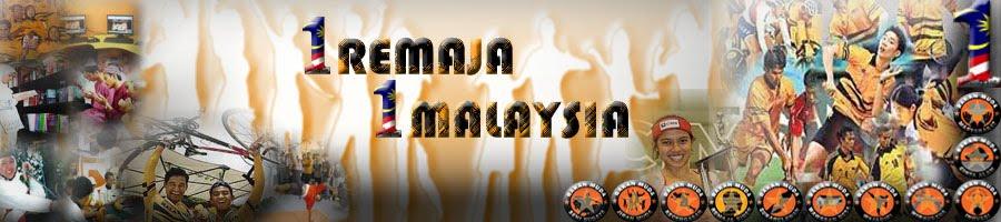 1Remaja 1Malaysia
