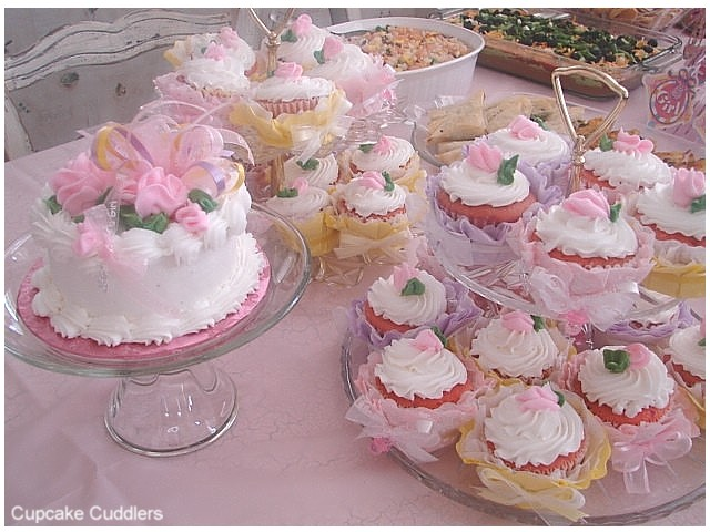 Trends for Images: Baby shower favors, post 2