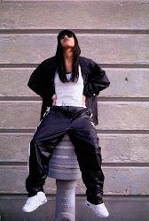 RIP--Aaliyah