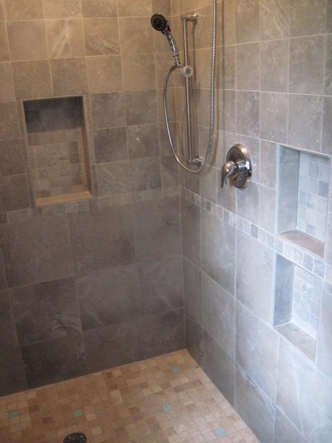 Awesome White Horse Decorative Bathroom United States Ceramic Tile Company
