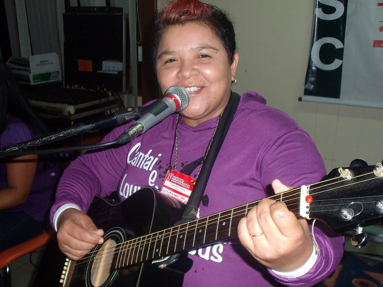 Sandra Lima e Banda Las Sumanas