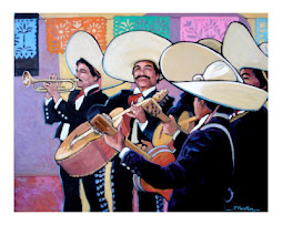 Detalle Fiesta Mariachi