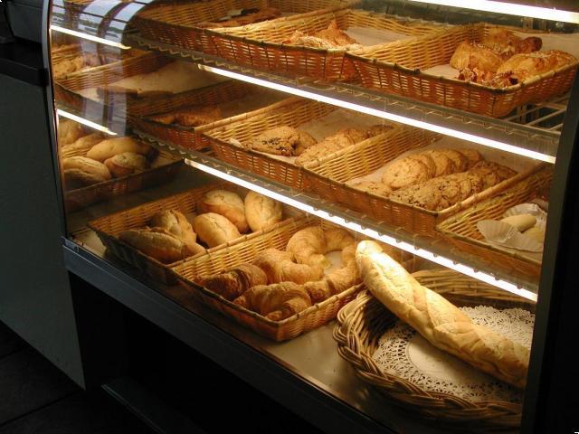 Απελευθέρωση αγοράς ψωμιού