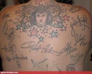 arm tattoo, fanny tattoo, horibal tattoo, mad tattoo, spider eyes tattoo, Trela Tatoo, trela tattoo