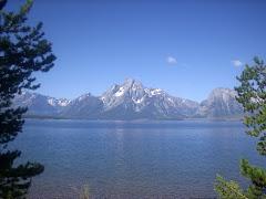 Grand Teton August 2008