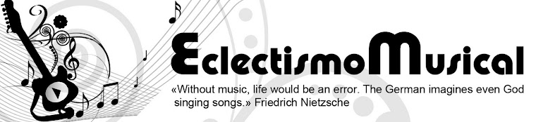 Eclectismo Musical
