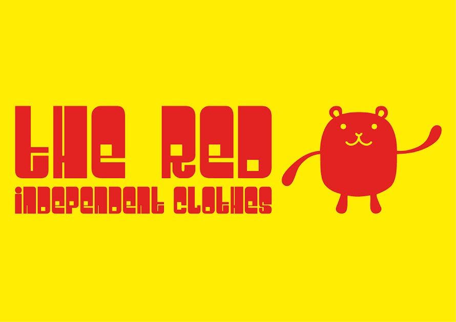 THE RED INDEPENDENT CLOTHES