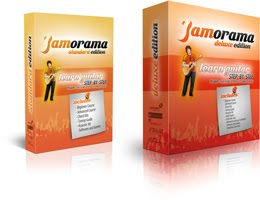 Jamorama - FREE 6 Day Online Guitar Course!