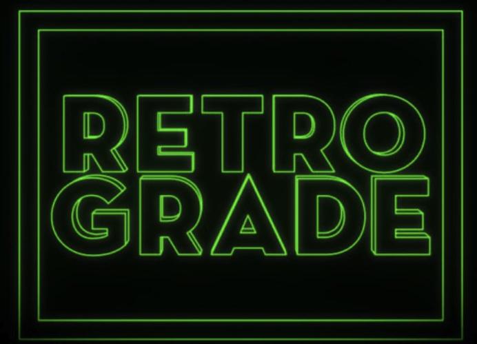 Retro/Grade Reset