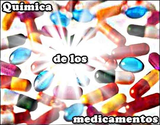 Química de los medicamentos