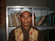 Mudir Madrasah Darul-Naim