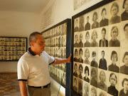 Mangsa Kekejaman Pol Pot