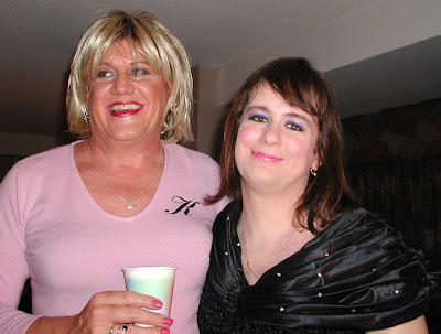 Transsexual Woman: Farewell to Long Hair (Blast From the Past Entry