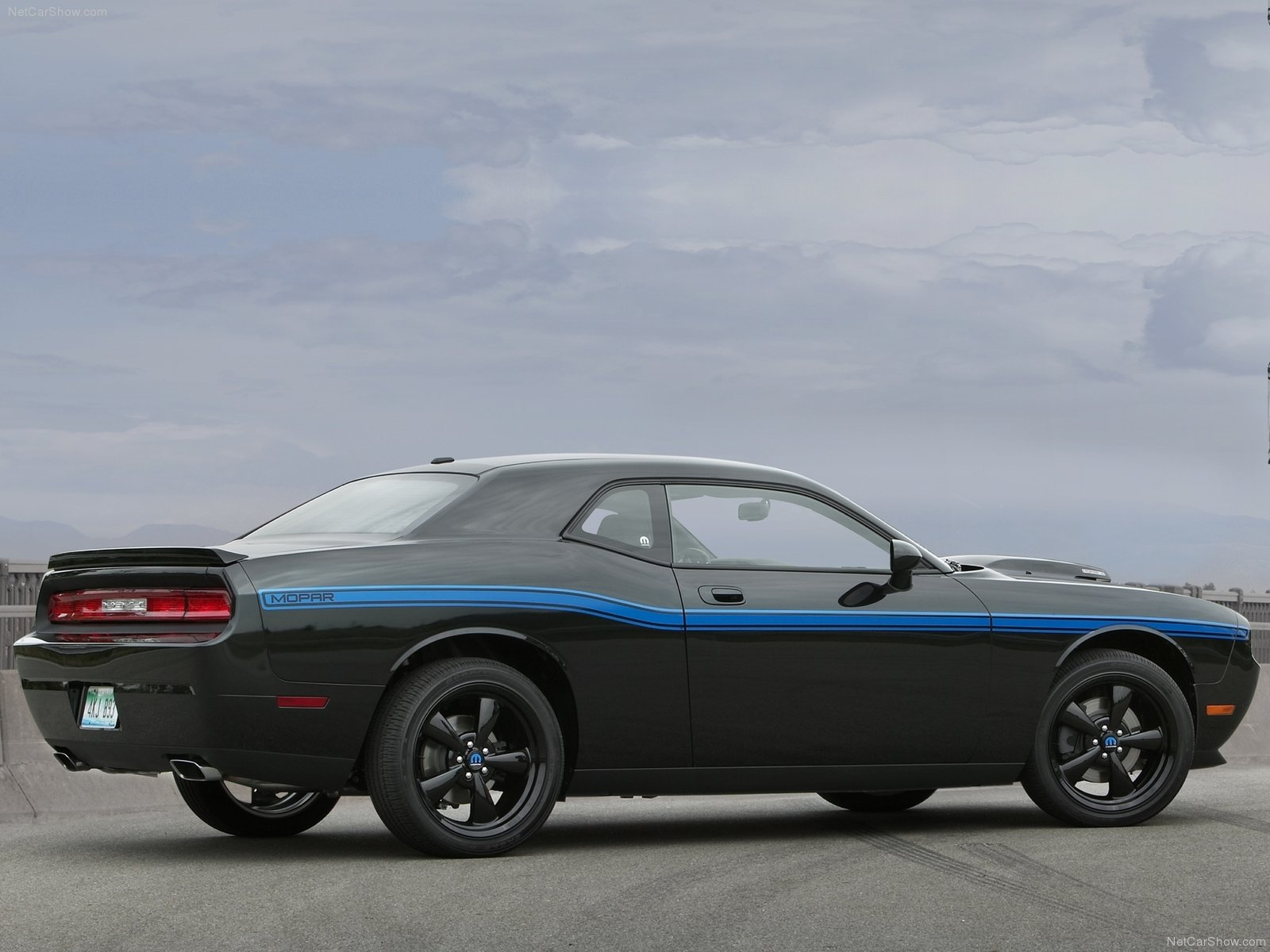 2010 dodge challenger - photo #48