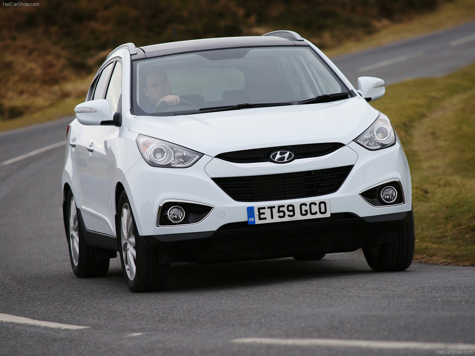 autozone 2011 hyundai tucson ix35 launch expected soon. Black Bedroom Furniture Sets. Home Design Ideas