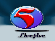 Live Five | Rotate Form