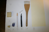 Preservation tool image