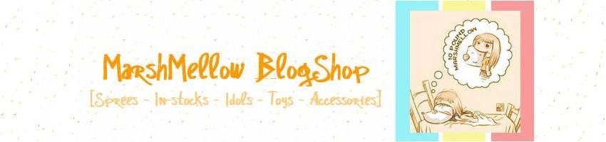 MarshMellow Toys