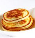 Ricottás pancake