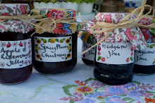 Recipe for hedgerow jam