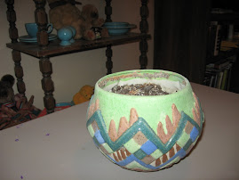 S/w potmade for our house in RH,Texas