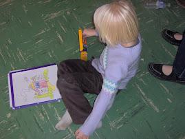Emma coloring