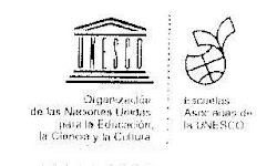RED DE ESCUELAS ASOCIADAS A LA UNESCO