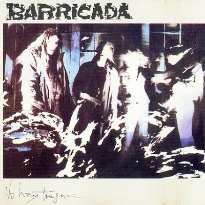 Barricada - No S