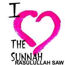 Jaga Tujuh Sunnah Nabi