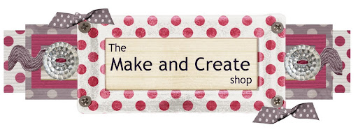 The Make and Create Shop