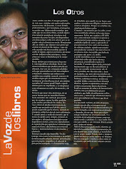 La voz de Junio **  Jose María