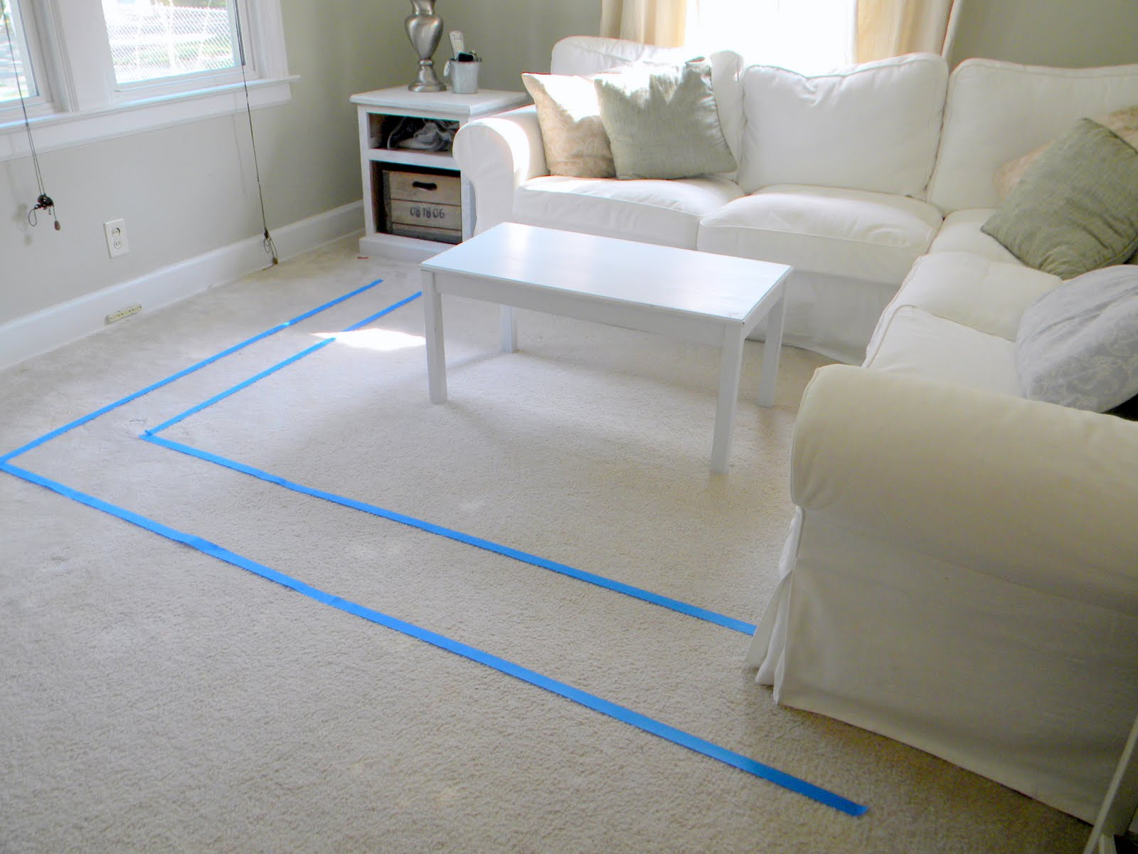 fingerprints on the fridge area rug dilema. Black Bedroom Furniture Sets. Home Design Ideas